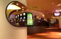 Marken-Innenarchitektur-Möbel-Hotel-Spielzimmer-nach Maß