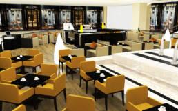marques-design d'intérieur-meubles-design-restaurant-luxe-japonais