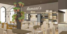 marques-design-interieur-mobilier-design-restaurant-luxe-sur-mesure-romain-preston-salle a manger