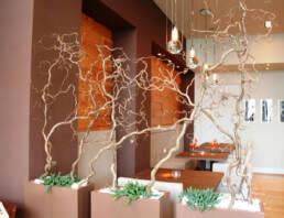 Kreation-Innenarchitektur-Design-Restaurant-Luxus-Lugano-Schweiz-Einrichtungszubehör