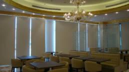 créations-design d'intérieur-bar-aida-cafe-jeddah-arabie-saoudite-meubles-tables-de-chambre