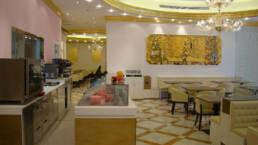 créations-design-d'intérieur-bar-aida-cafe-jeddah-arabie-saoudite-comptoir