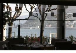 Kreationen-Innenarchitektur-Restaurant-Luxus-Design-Schaufenster-Lugano-Schweiz