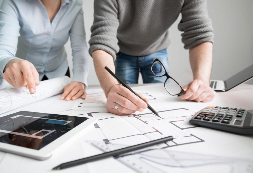 progettazione interior design: come risparmiare